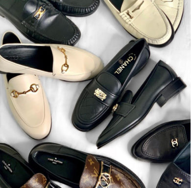 LOAFERS LOVE