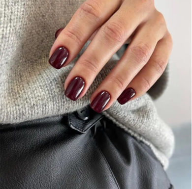 FALL NAILS COLORS TO TRY
